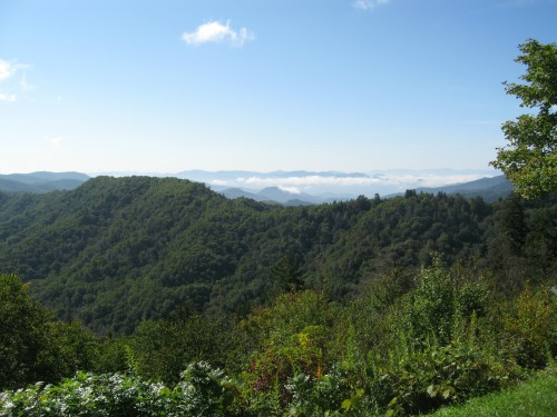 Beautiful Mountains!, great smoky mountains national park
