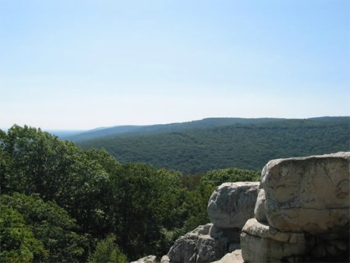 Catoctin Mountain Park, cunningham falls state park