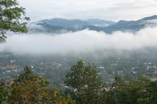 Mae Hong Son Loop, City of the Three Mists!