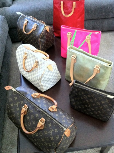 Louis Vuitton Collections, louis vuitton backpack