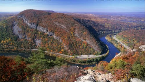 Delaware Water Gap, Sunfish Pond