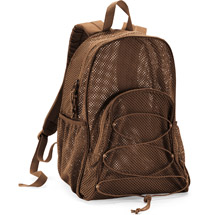 Eastsport Mesh Backpack Expresso, girls backpack