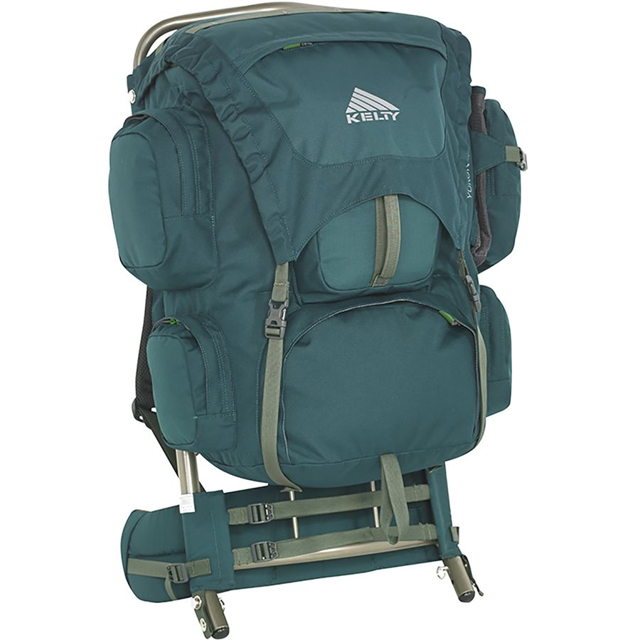 Kelty Yukon 48L External Frame Backpacks