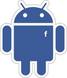 Facebook for Android, Android Applications