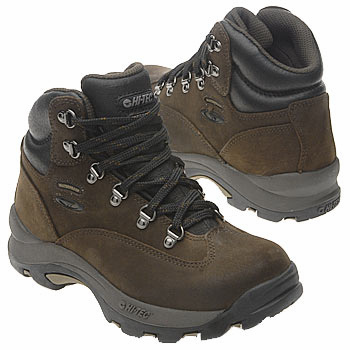 Hiking Boots, backpacking for dummies