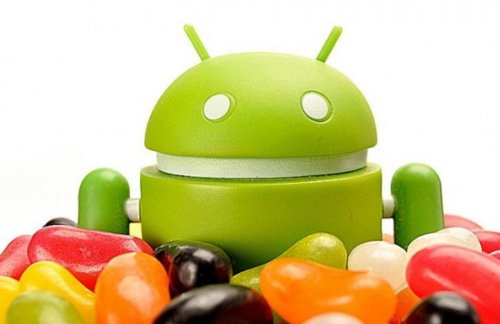 Google Android, Jelly Bean