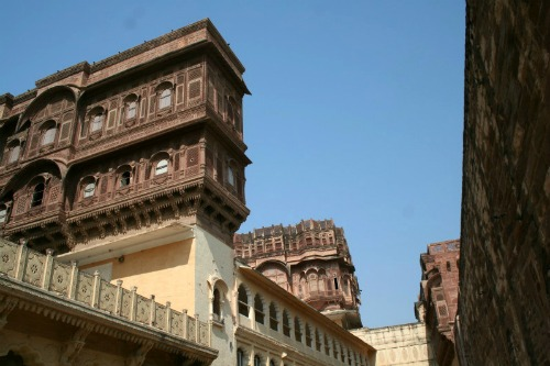 Jodhpur, India, best cheap hostels