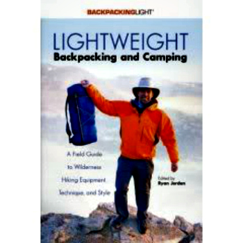 Lightweight Backpacking, backpacking magazine
