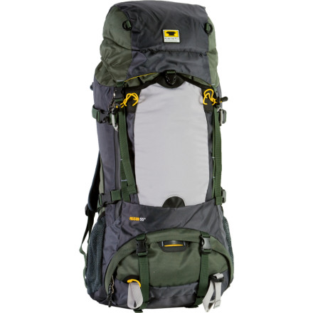Mountainsmith Falcon 55, camping backpack