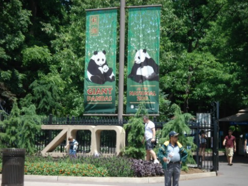 National Zoo, virginia news