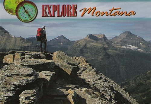 Backcountry Adventure In North America, backpacking websites