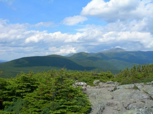 Presidential Traverse!