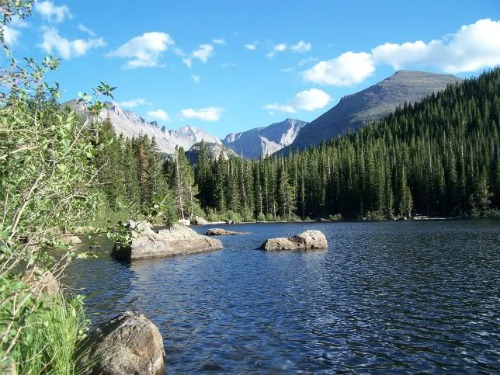 Rocky Mountain National Park, best hiking trails