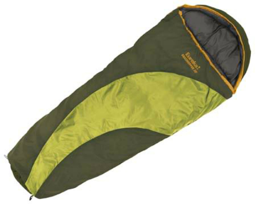 Sleeping Bag, Camping Back Packing
