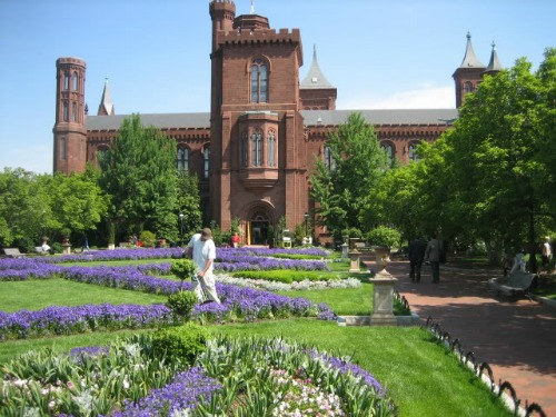 Smithsonian, virginia news