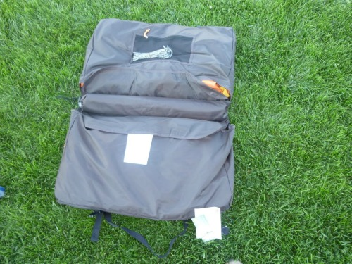 Tent Bag, Hiking Backpacks