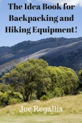 The Idea Book for Backpacking and Hiking!