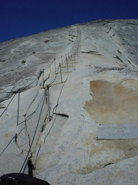 Half Dome Www Backpack And Gear Com